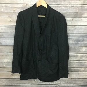 Paul Smith Men's Wool Blazer